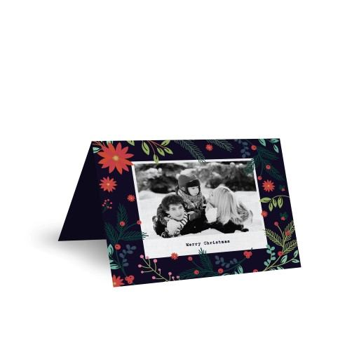 Christmas Blossom - christmas cards