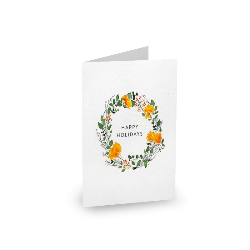 Sunshine - Christmas Cards