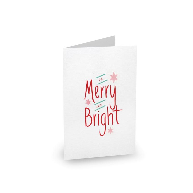Sunshine - Christmas Cards