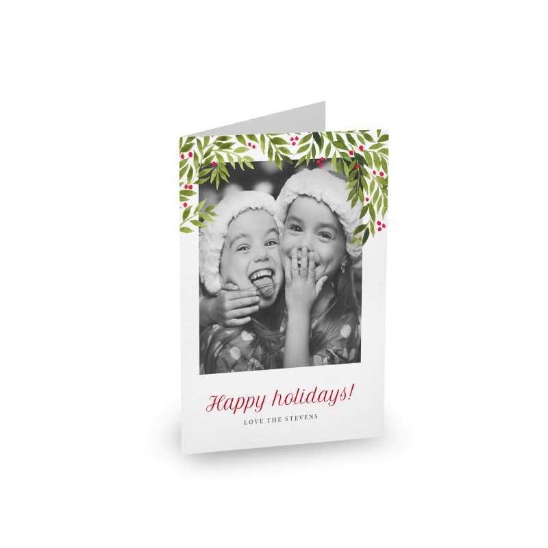 Tis the Season - Christmas Cards