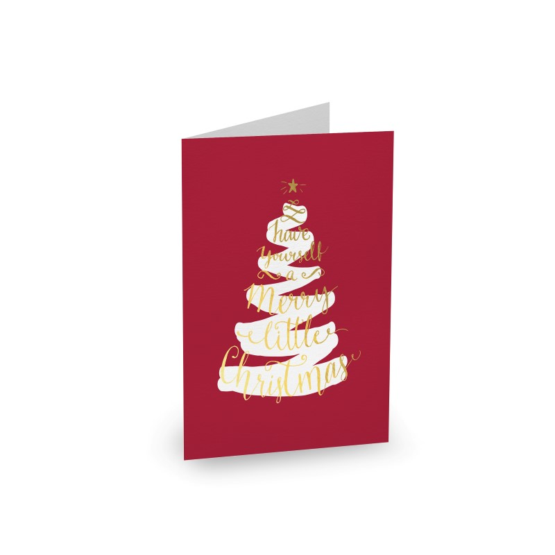 Christmas Tree - Christmas Cards