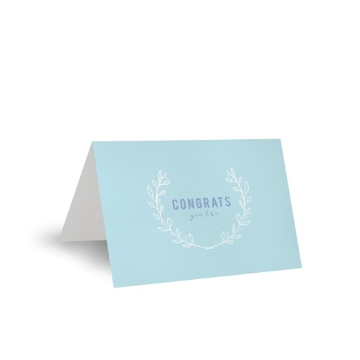 Rose Quartz and Serenity - Greeting Cards