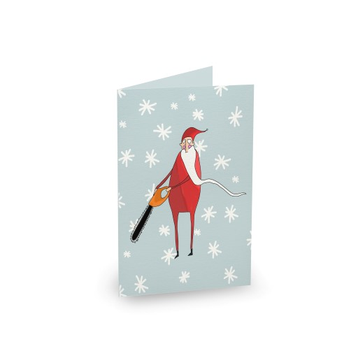 Grinch - christmas cards