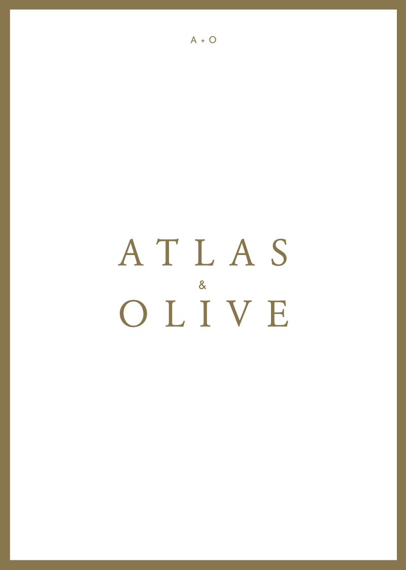 Atlas - Wedding Invitations