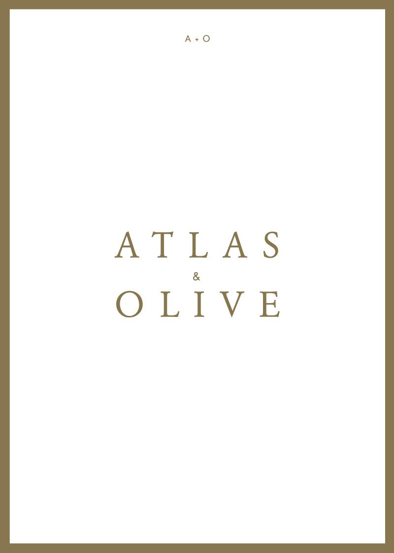 Atlas - Wedding Invitations