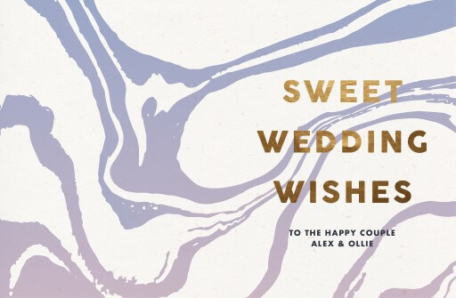 Swala - wedding cards