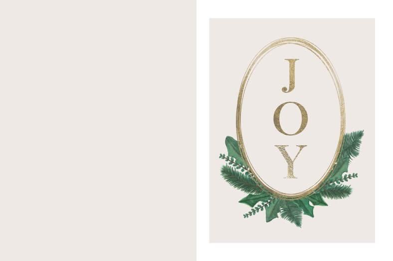 Chic Joy - Christmas