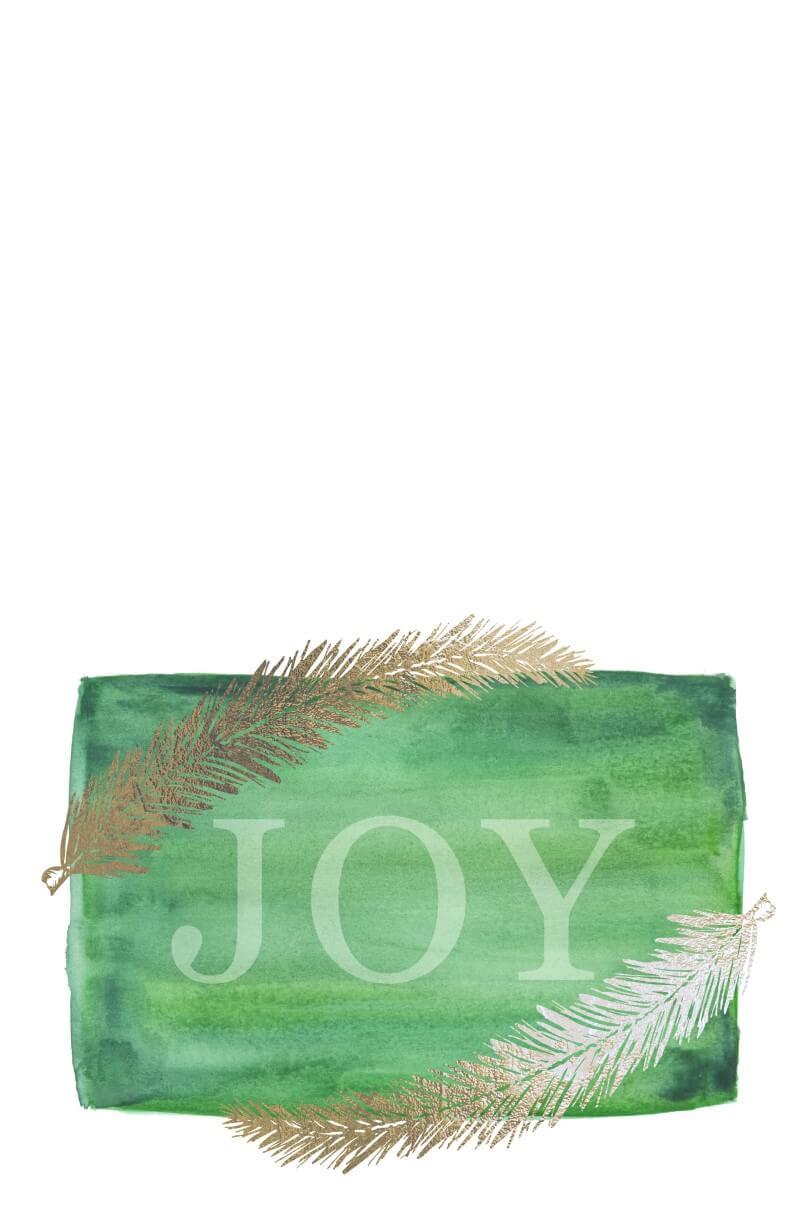 Just Joy - Christmas