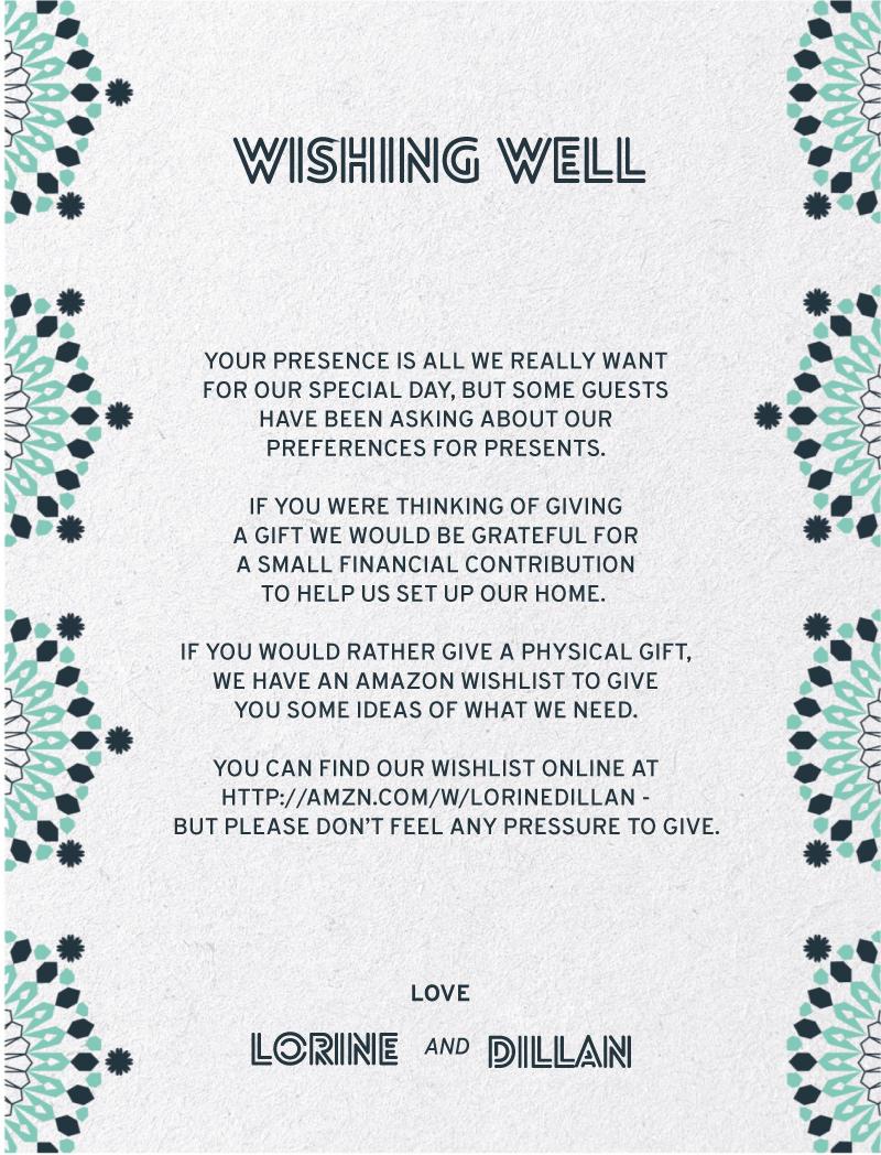 Kaleidoskop - Wishing Well