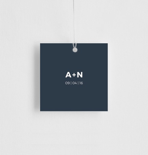 Simplicity - gift tags