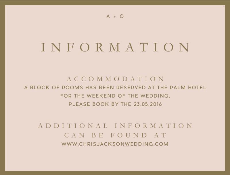 Atlas - Information