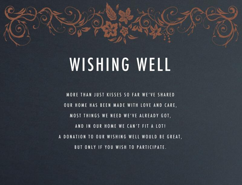 Blue Copper - Wishing Well