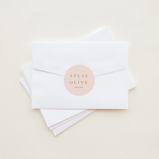 Atlas - Stickers