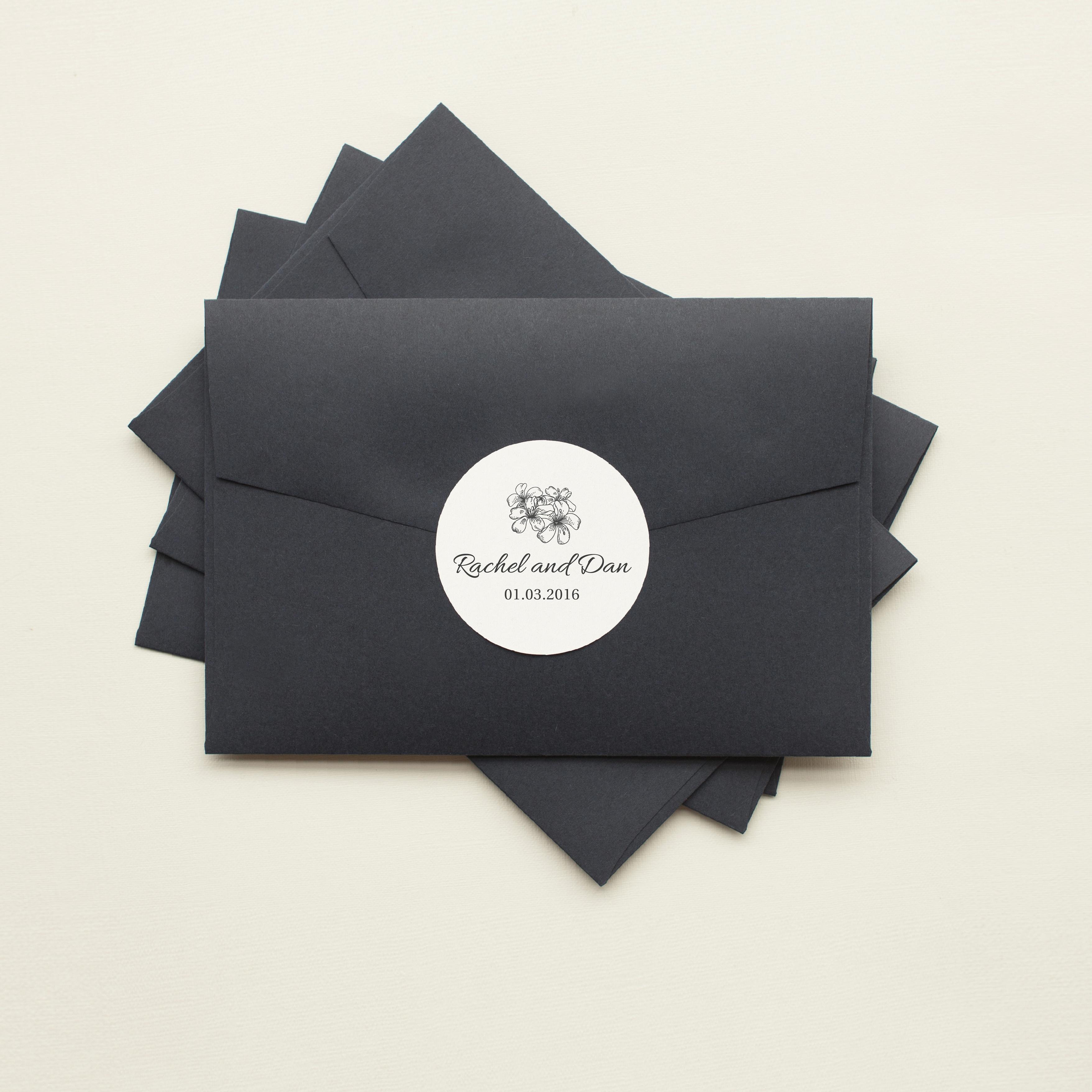 Bluemchen - Stickers