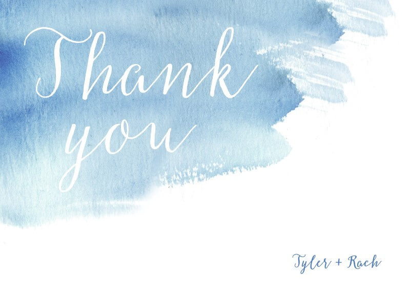 Beach - Thank You
