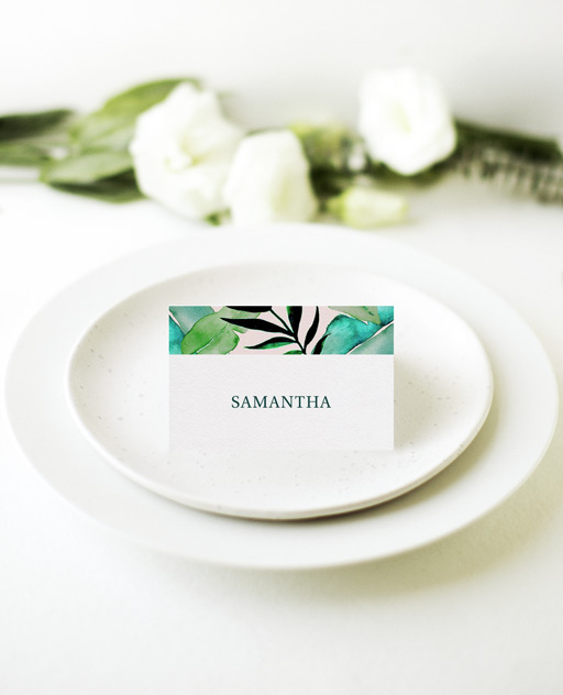 Kandara - Place Cards