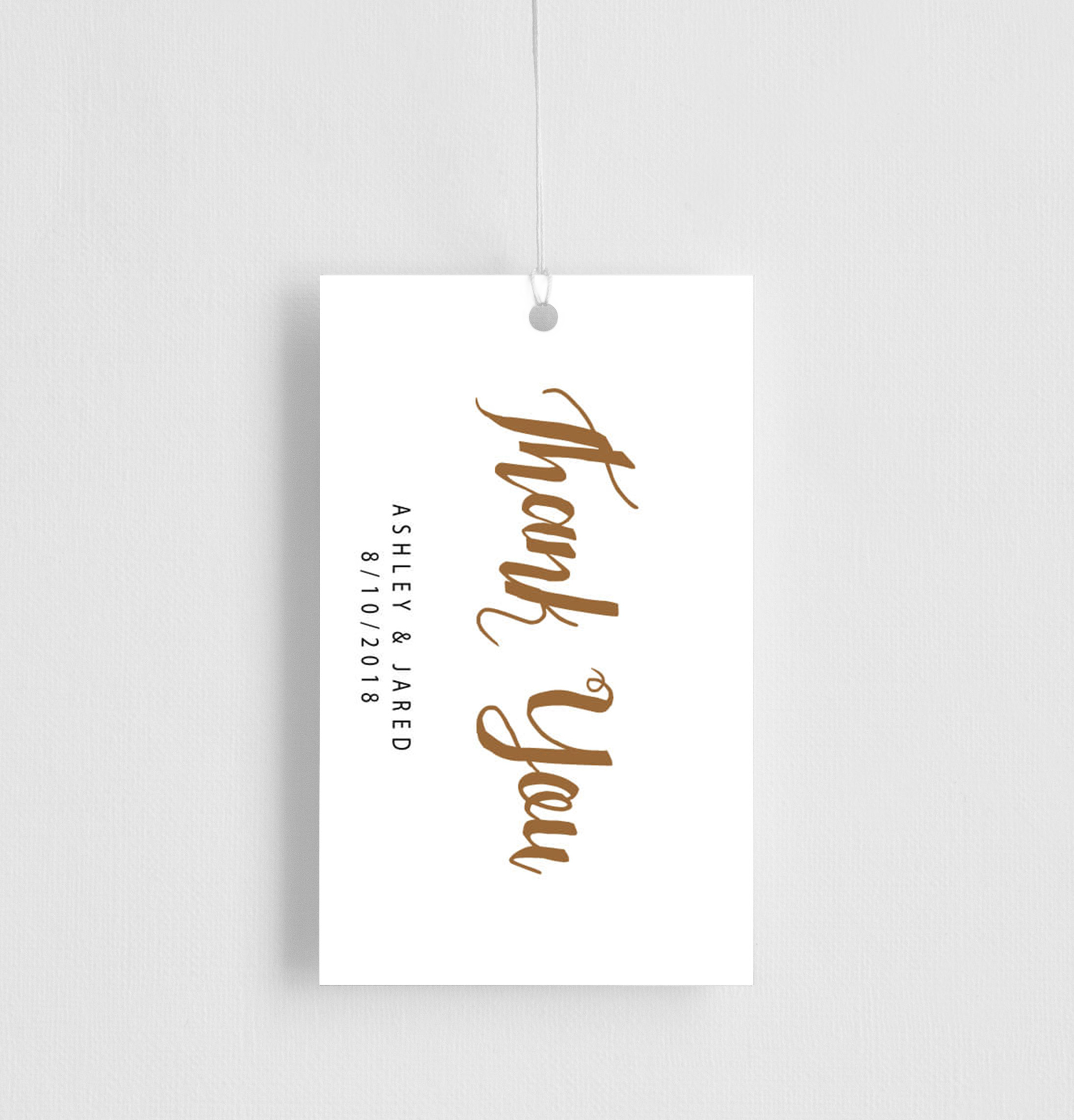 Spring Collection - Gift Tags
