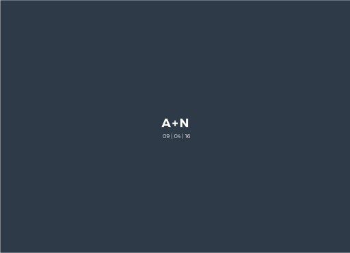 Simplicity - Invitations