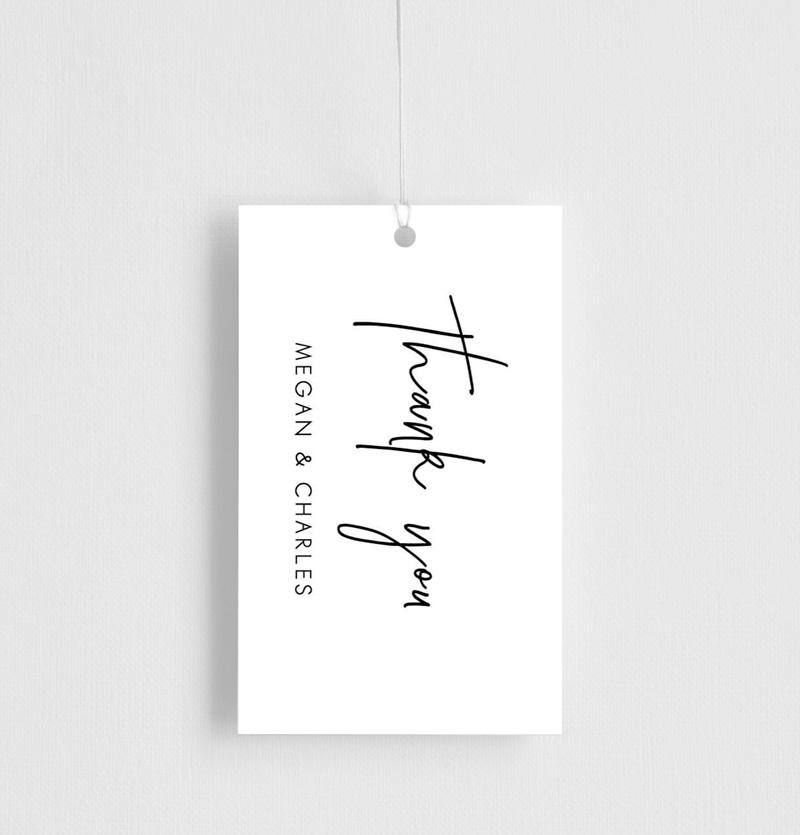 Clair De Lune - Gift Tags