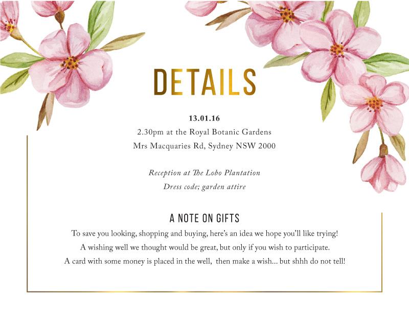 Wreath - Information