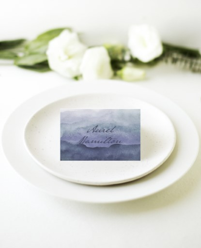 Mira - Place Cards