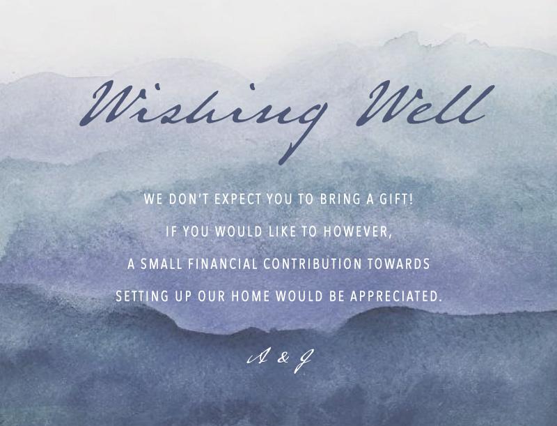 Mira - Wishing Well