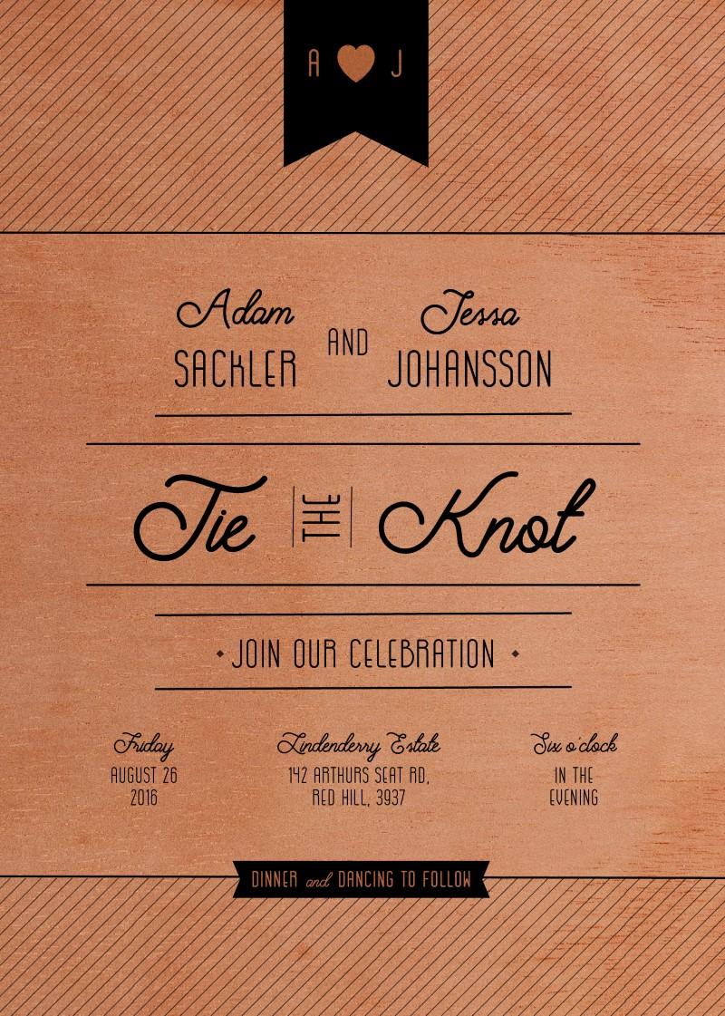 Jeesa - Invitations