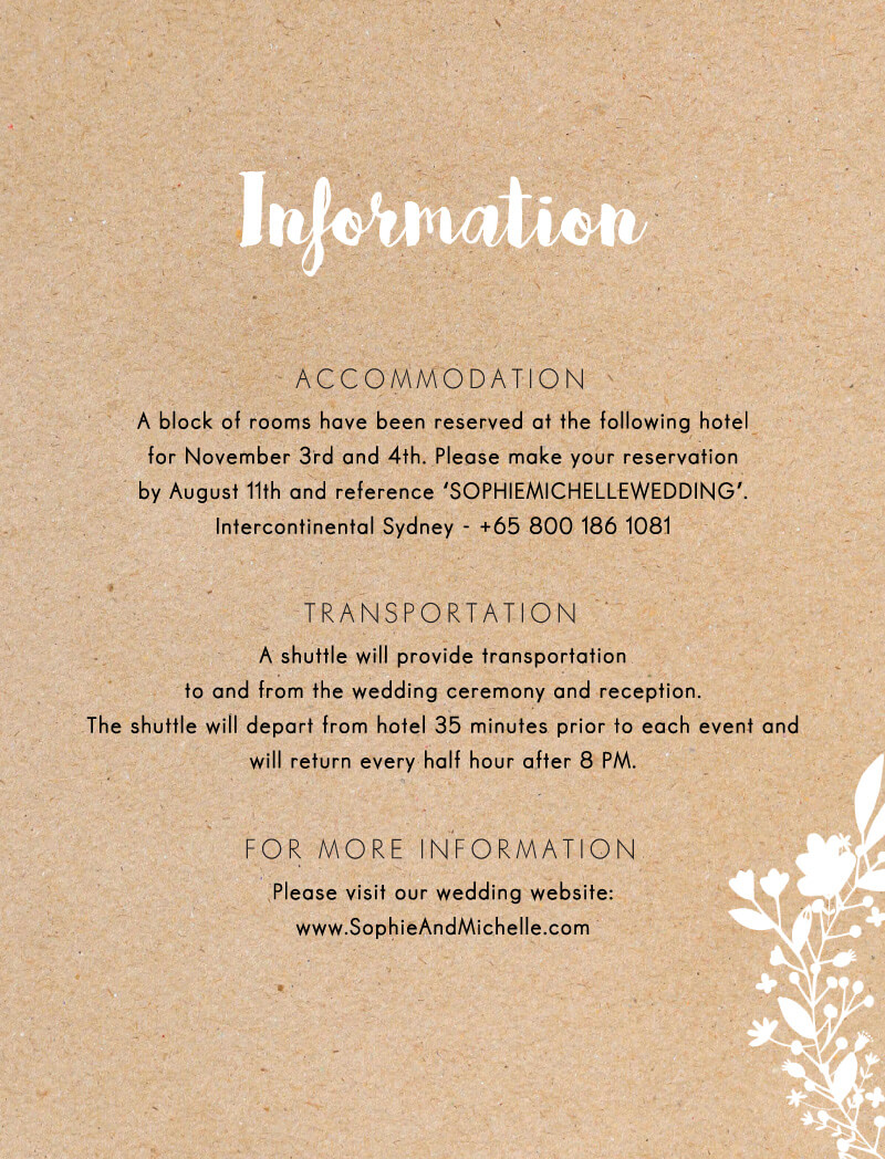 Folk Love - Information