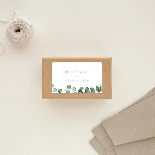 Eucalyptus Estate - Stickers