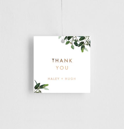 Garden Estate - gift tags