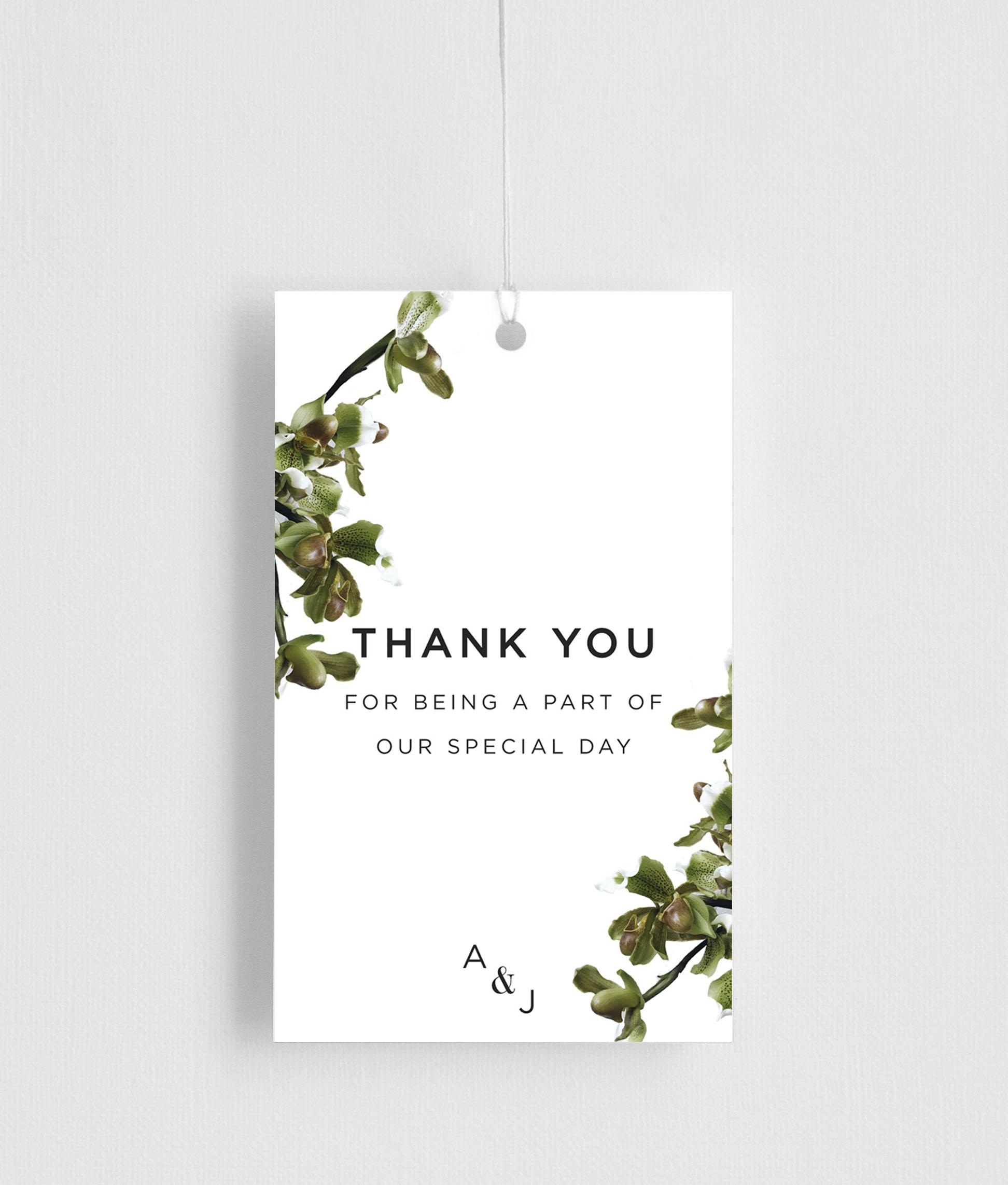 Sophia Kaplan - Gift Tags