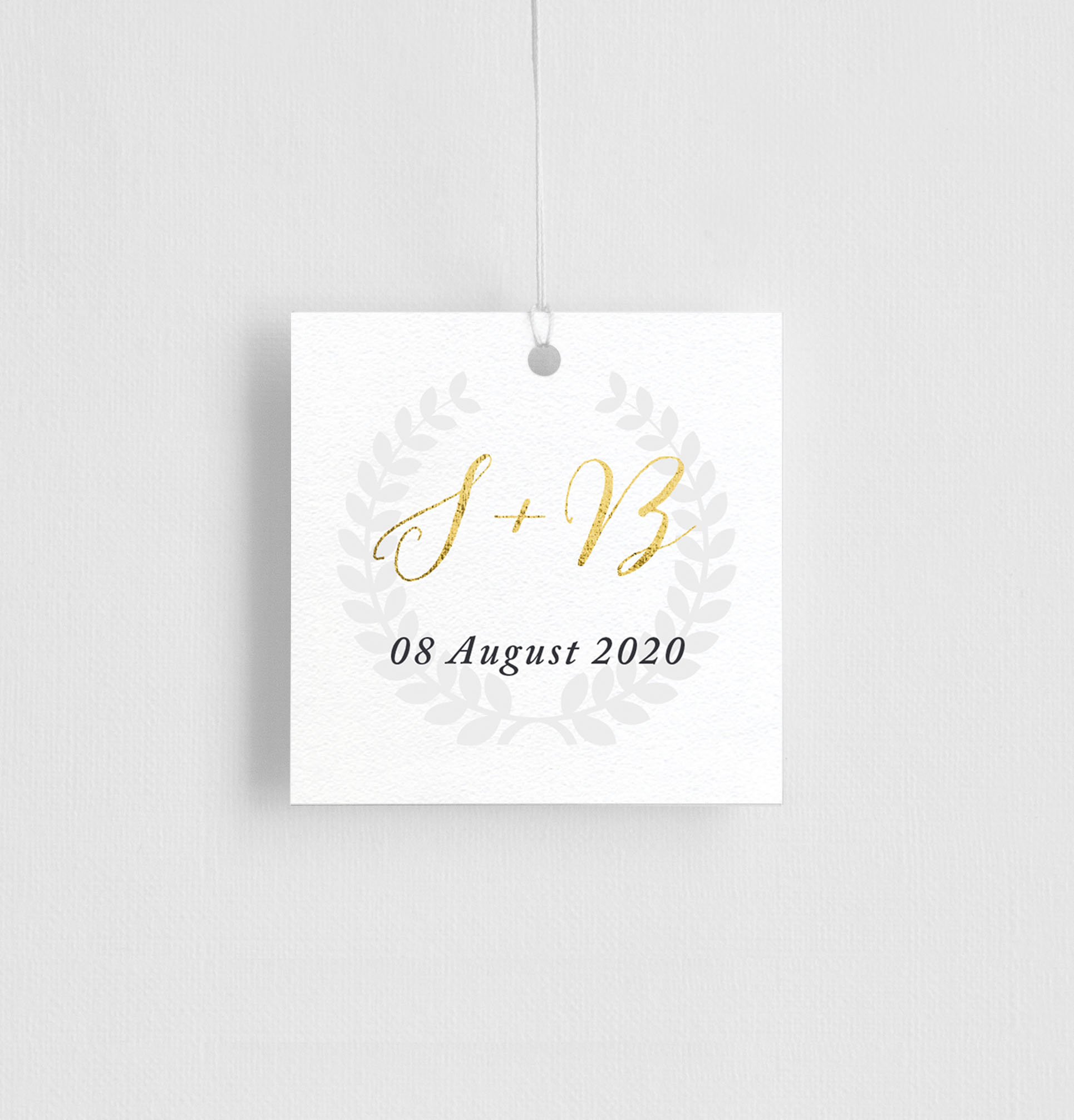 Voyage - Gift Tags