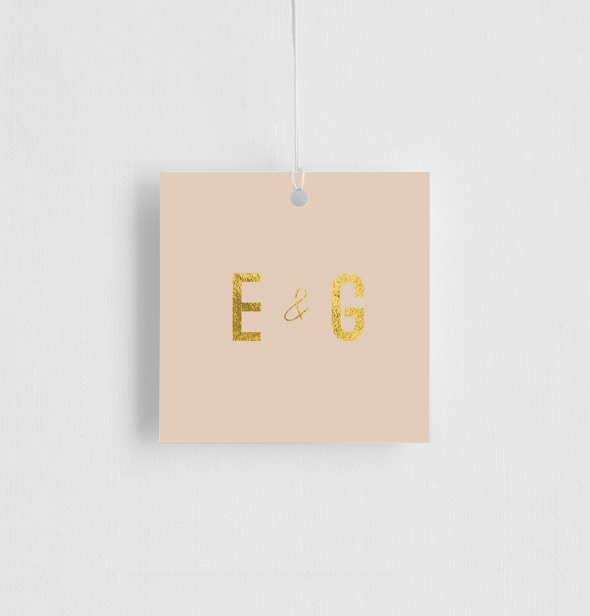 Myrtle Gentry - Gift Tags