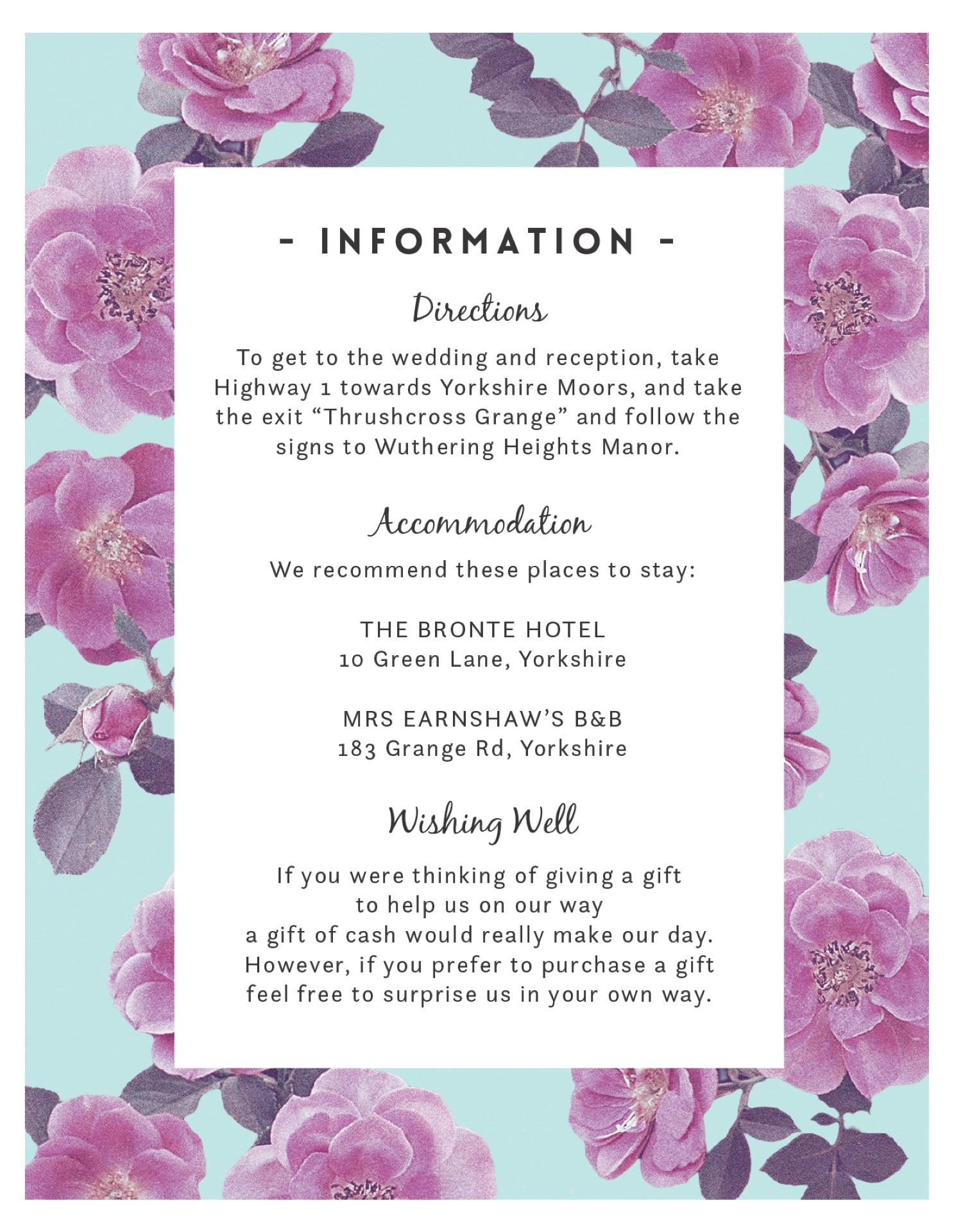 Rosehip - Information
