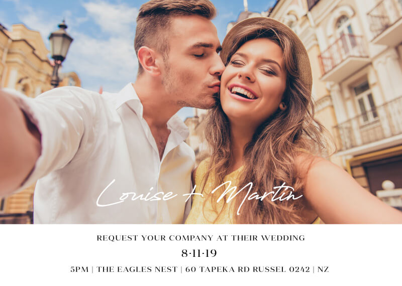 Adore Wedding Invitations - wedding invitations