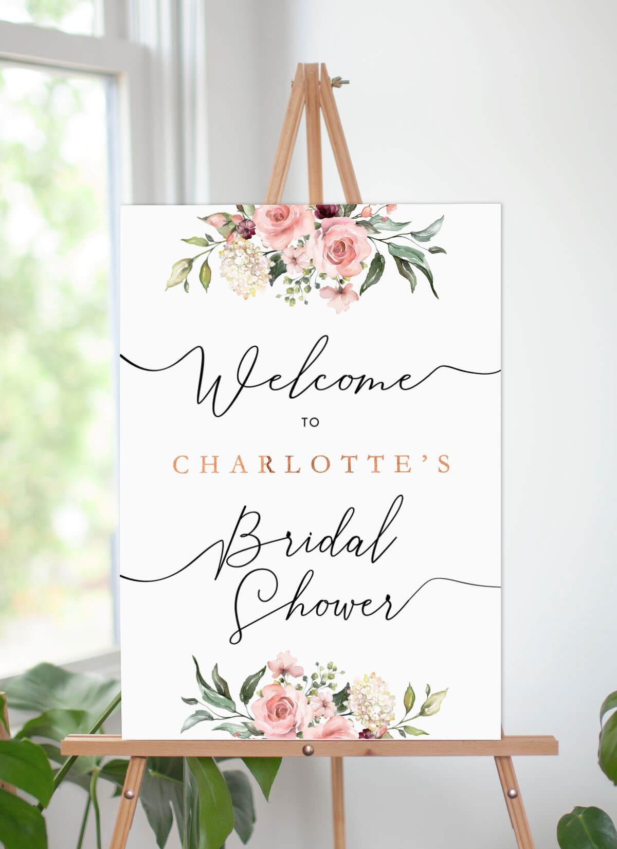 Burnt Butter Cakes - Welcome Signs
