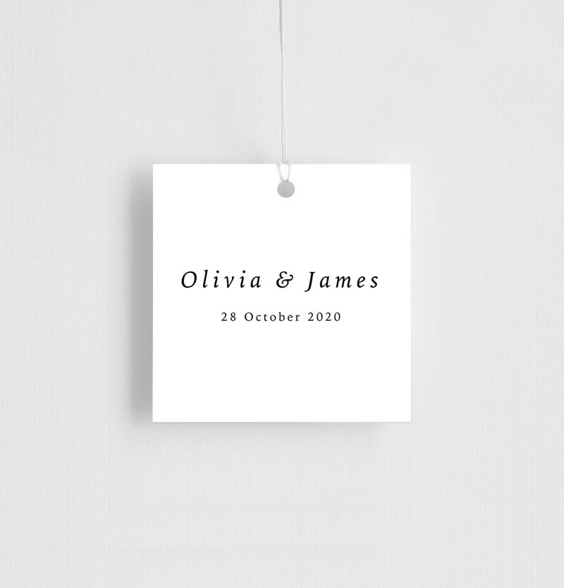 Love Land - Gift Tags