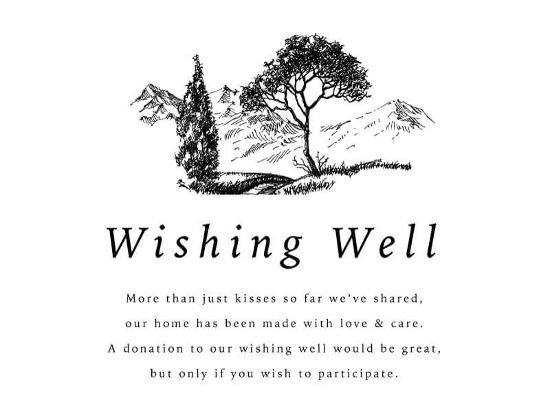 Love Land - Wishing Well