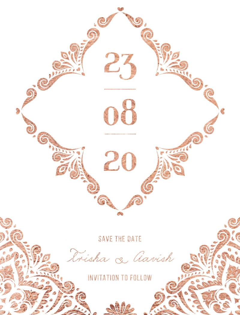 Adra - Save The Date