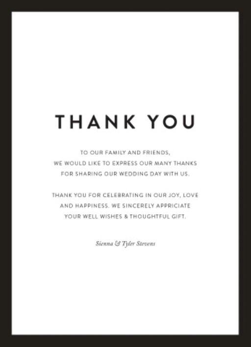 Minimal - Thank You