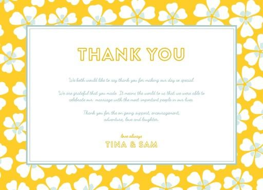 Kawaii - Thank You Type 2