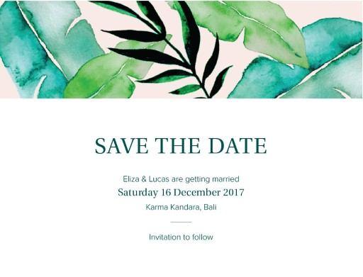 Kandara - Save The Date