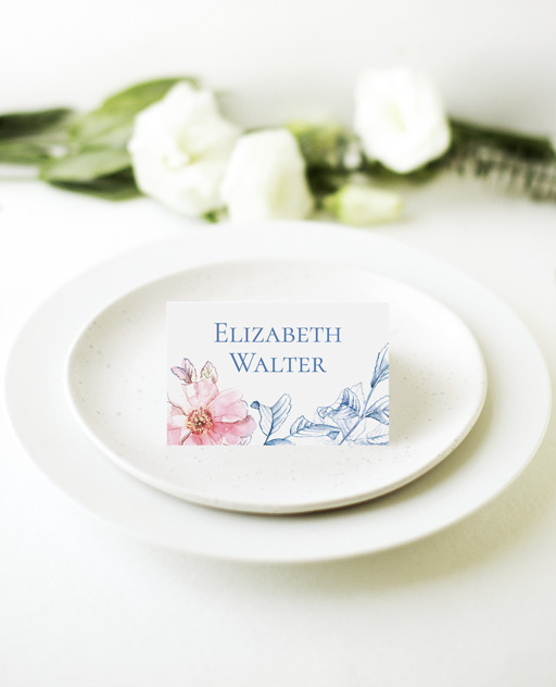 Briar - Place Cards