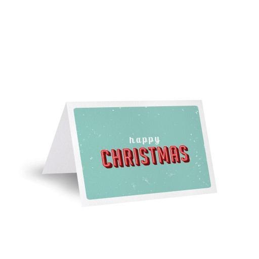 Santa Baby - Christmas Cards