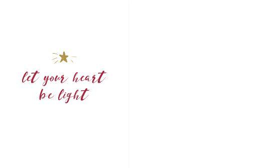 Christmas Tree - Christmas Cards