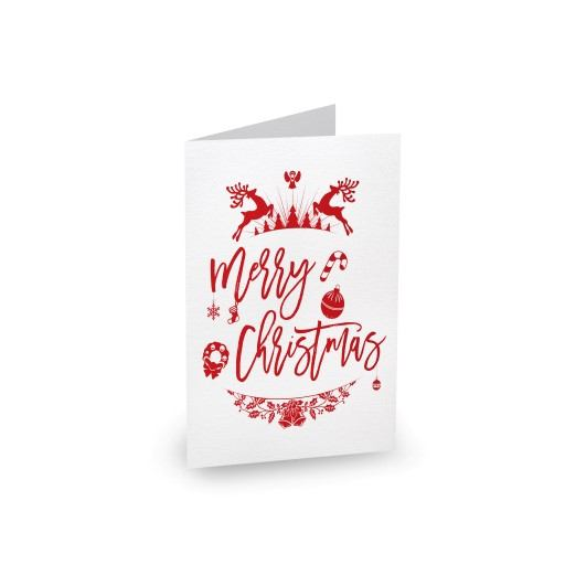 Christmas Winter - Christmas Cards