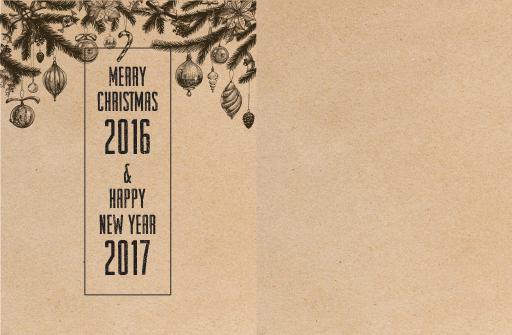 Vintage Christmas - christmas cards