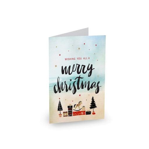 Magical Christmas - Christmas Cards