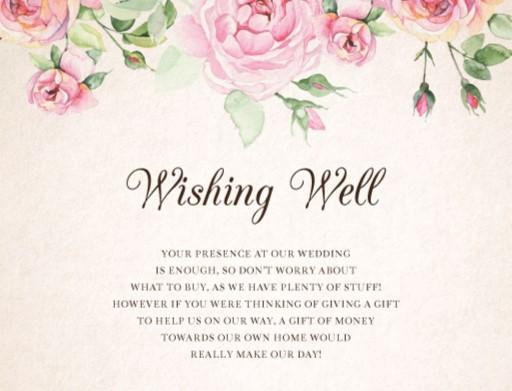 Good Spring  - Wishing Well