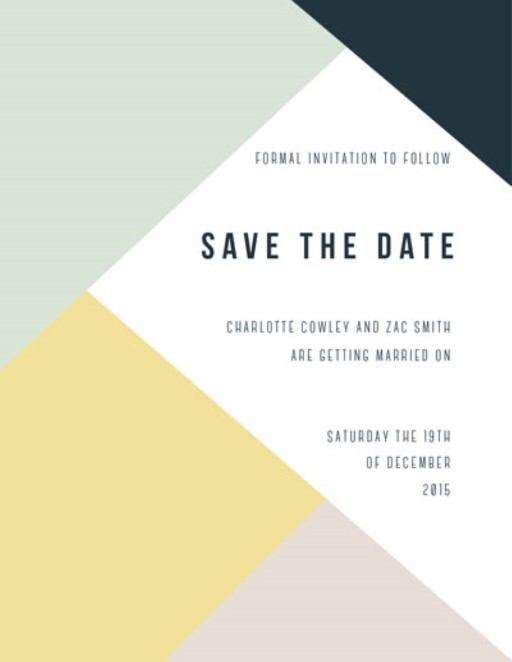 Save the date in Brisbane